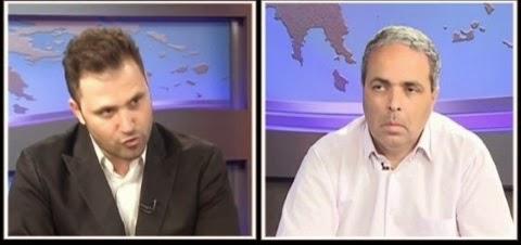 Νίκος Λυγερός για ζεόλιθο και ΑΟΖ στο best tv.