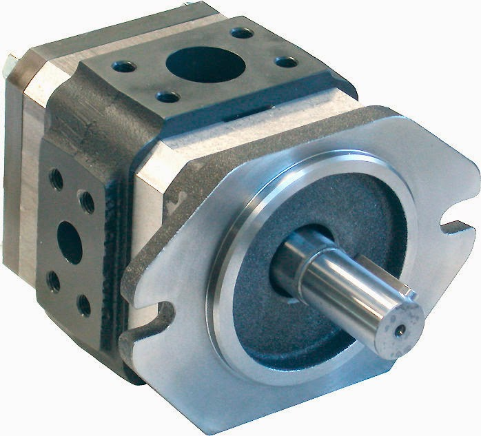 Hydraulic Pump Manufacturers : Info about direction valve and hydraulic pumps gear