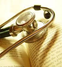 medicina, medicos