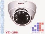 CCTV YOMIKO YC-258