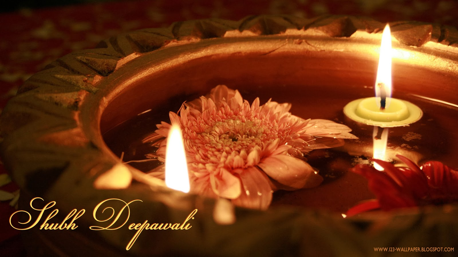 Wallpaper Beautiful Happy Diwali Wallpapers And Greetings For Year 2013