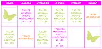 TALLERES DE PUNTO