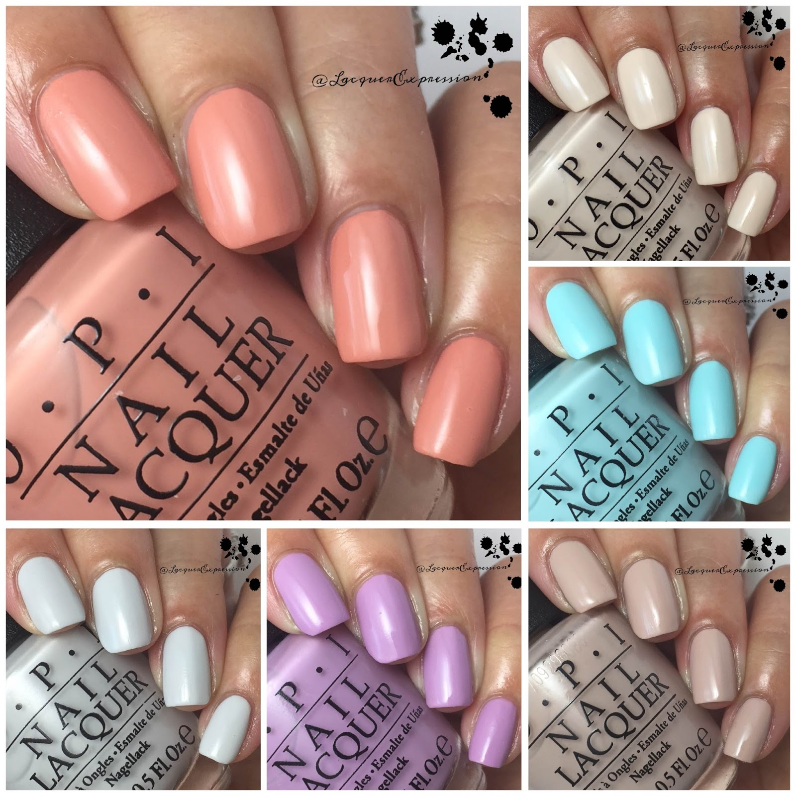 Maintream Swatch and Review - OPI Fall/Winter Venice Collection Part ...