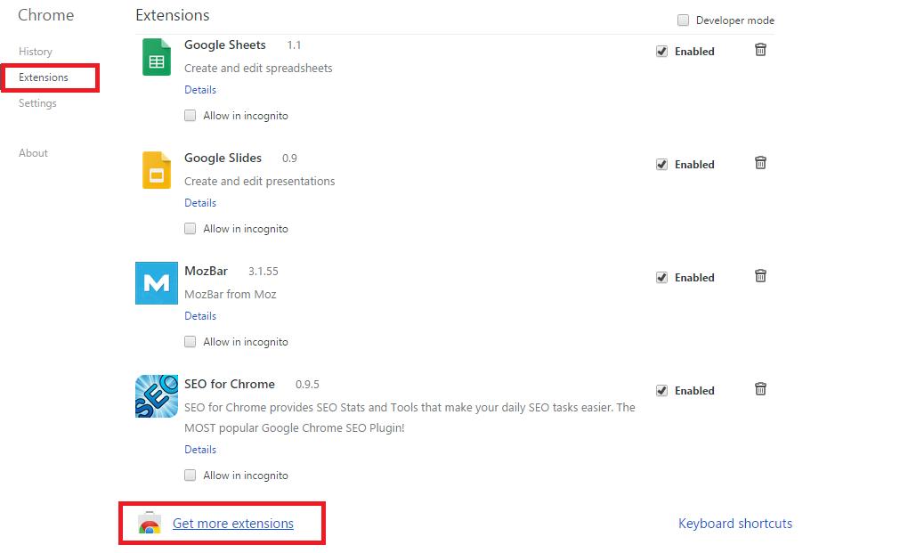 Cara Memasang AdBlock di Google Chrome