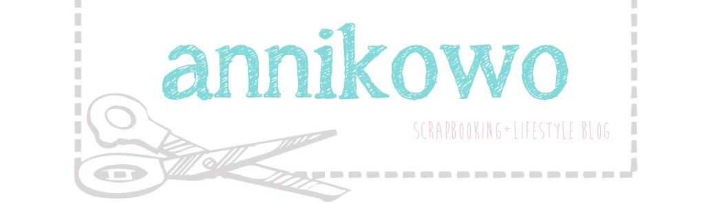 Annikowo - scrapblog