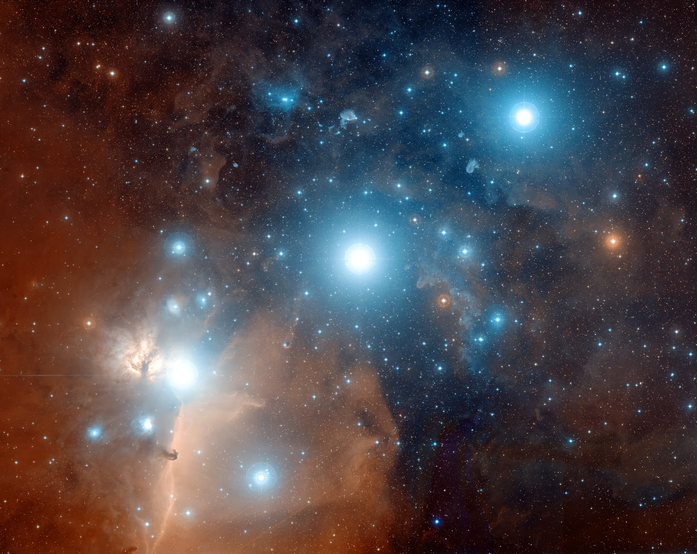Astronomi itu indah: mengenal lebih dekat dengan bintang