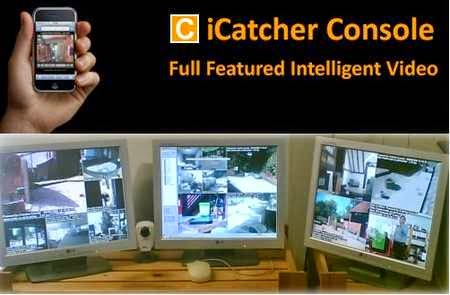 iCatcher Console 6 Full Patch - Uppit