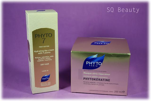 Productos para cuidar el cabello Silvia Quiros SQ Beauty