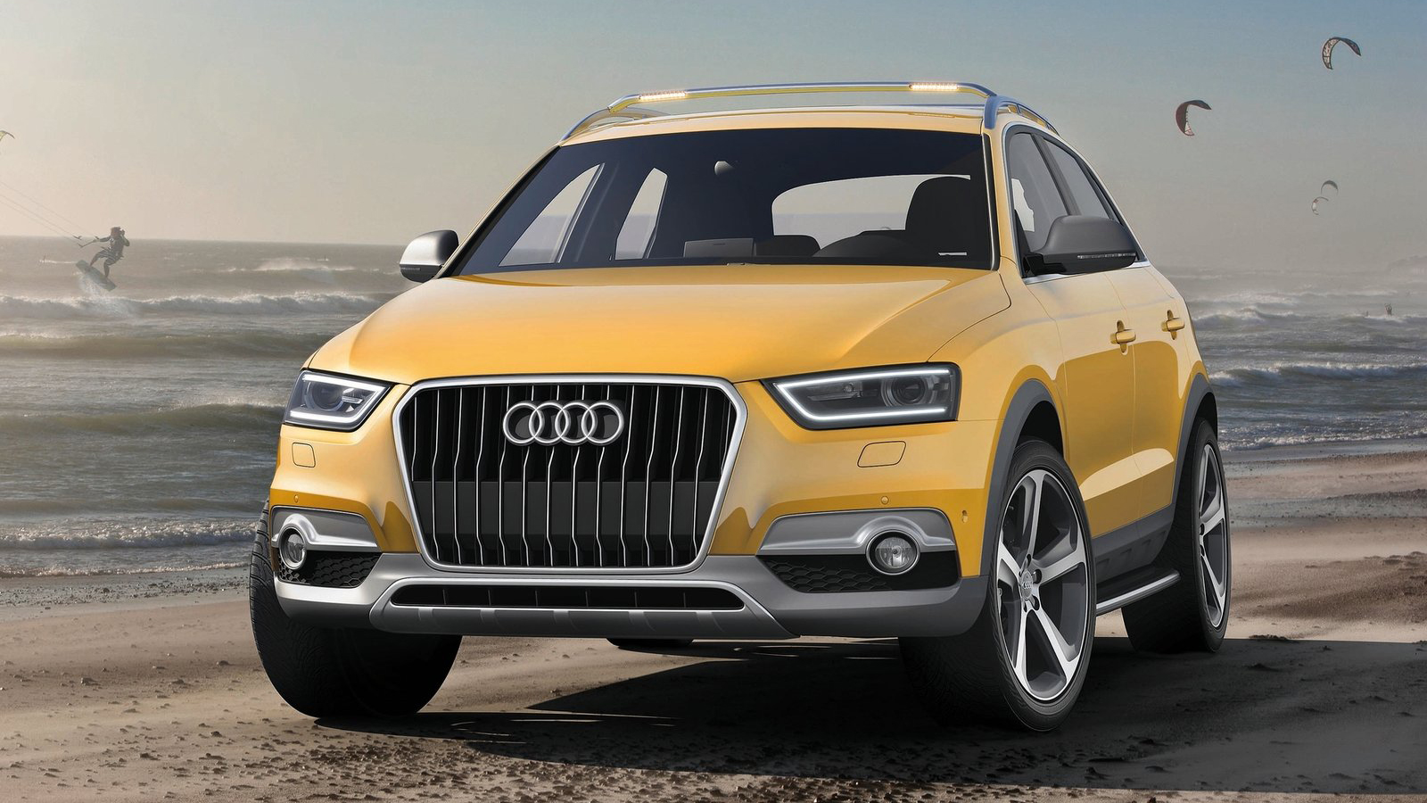 Odi car q7 submited images