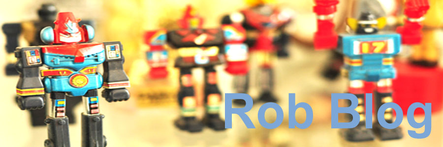 Rob Blog