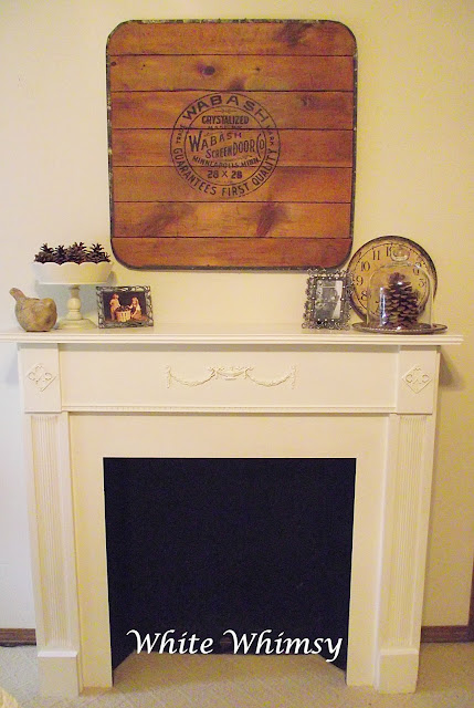 Wood mantel pieces sale