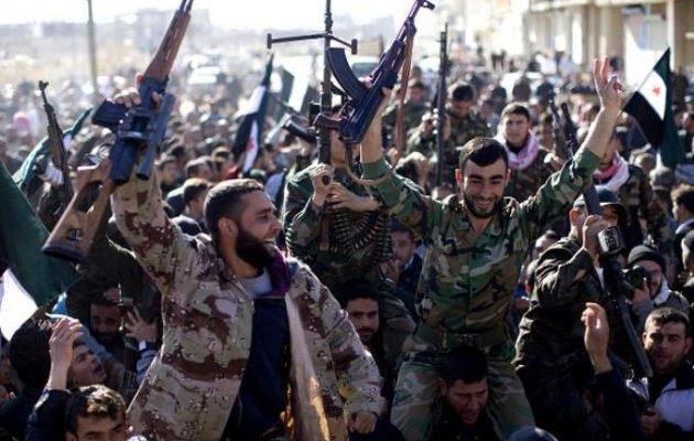 Οι ισλαμιστές που χτύπησαν σε Παρίσι και Βρυξέλλες εκπαιδεύτηκαν στην Αθήνα!