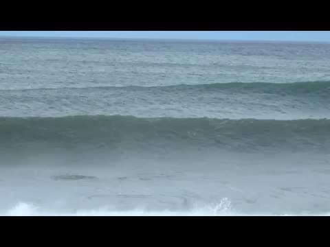 Orrua 2 de noviembre 2013 Big Waves