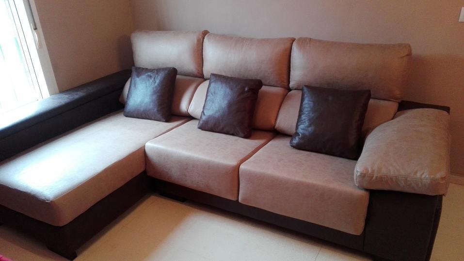 Sofa cheslong sillon tresillos rinconera for Medidas sofa cheslong