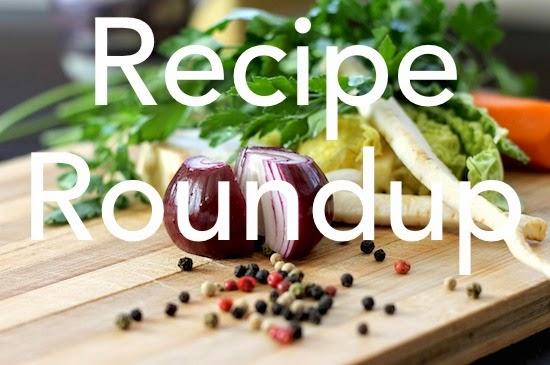 Recipe Roundup: 12.10.14
