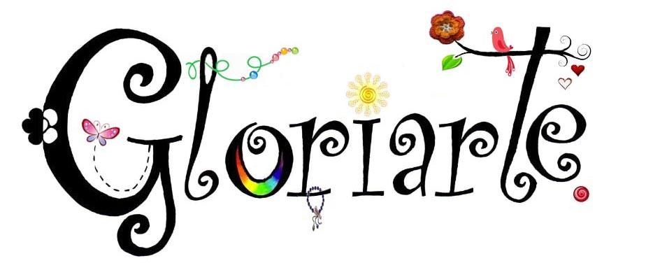Mi ganchillo y más by Gloriarte