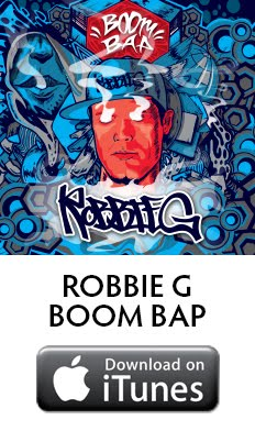 Boom Bap Album Now Available