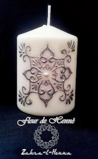 bougie henné nancy pas cher