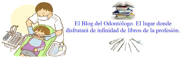Libro dental-Novedades Odontología-Libros de Odontólogo