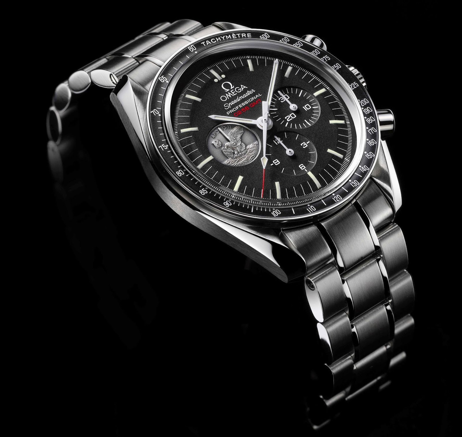 omega watch moon landing - photo #34