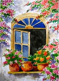pinturas-de-paisajes-en-acuarelas