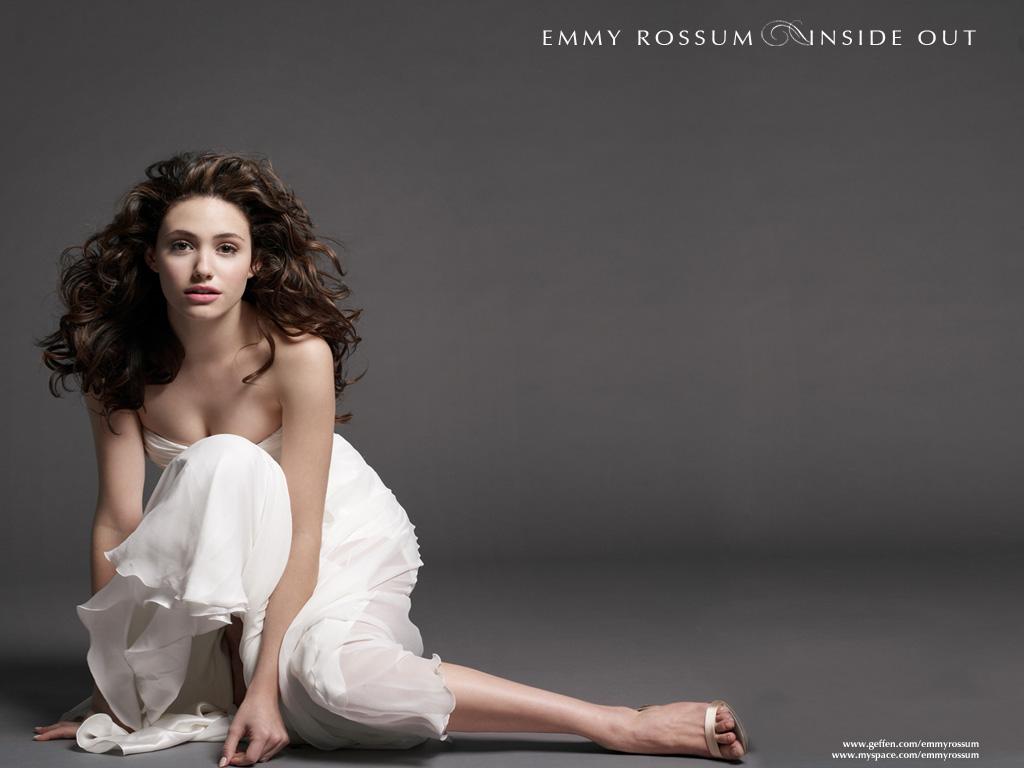Emmy Rossum Wallpapers