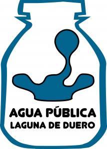 Plataforma por el agua pública-Laguna de Duero