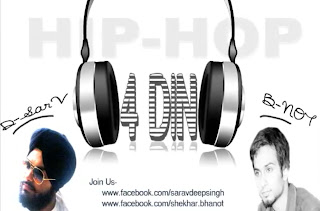 4 Din (D-SarV & B-Not) New Single free download mp3