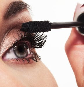 Tips On Applying Mascara