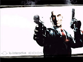 #29 Hitman Wallpaper