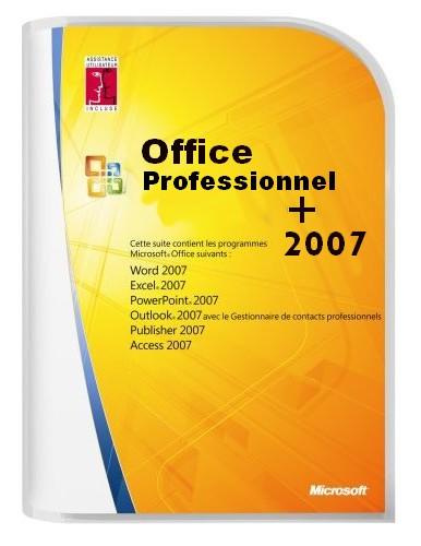 Download Microsoft Office 2007 Enterprise