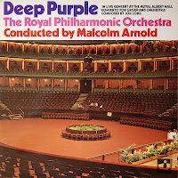 Portada de Concerto For Group And Orchestra de Deep Purple