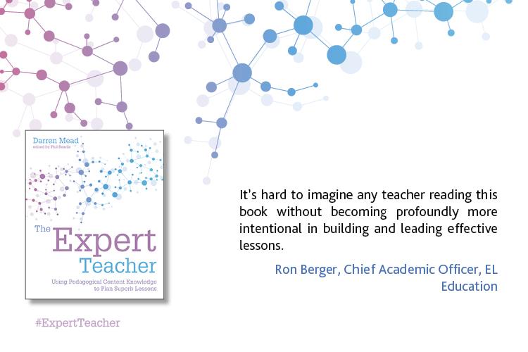 Sharing Pedagogical Purposes
