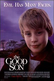 Ver online:El Angel Malvado (El buen hijo / The Good Son) 1993