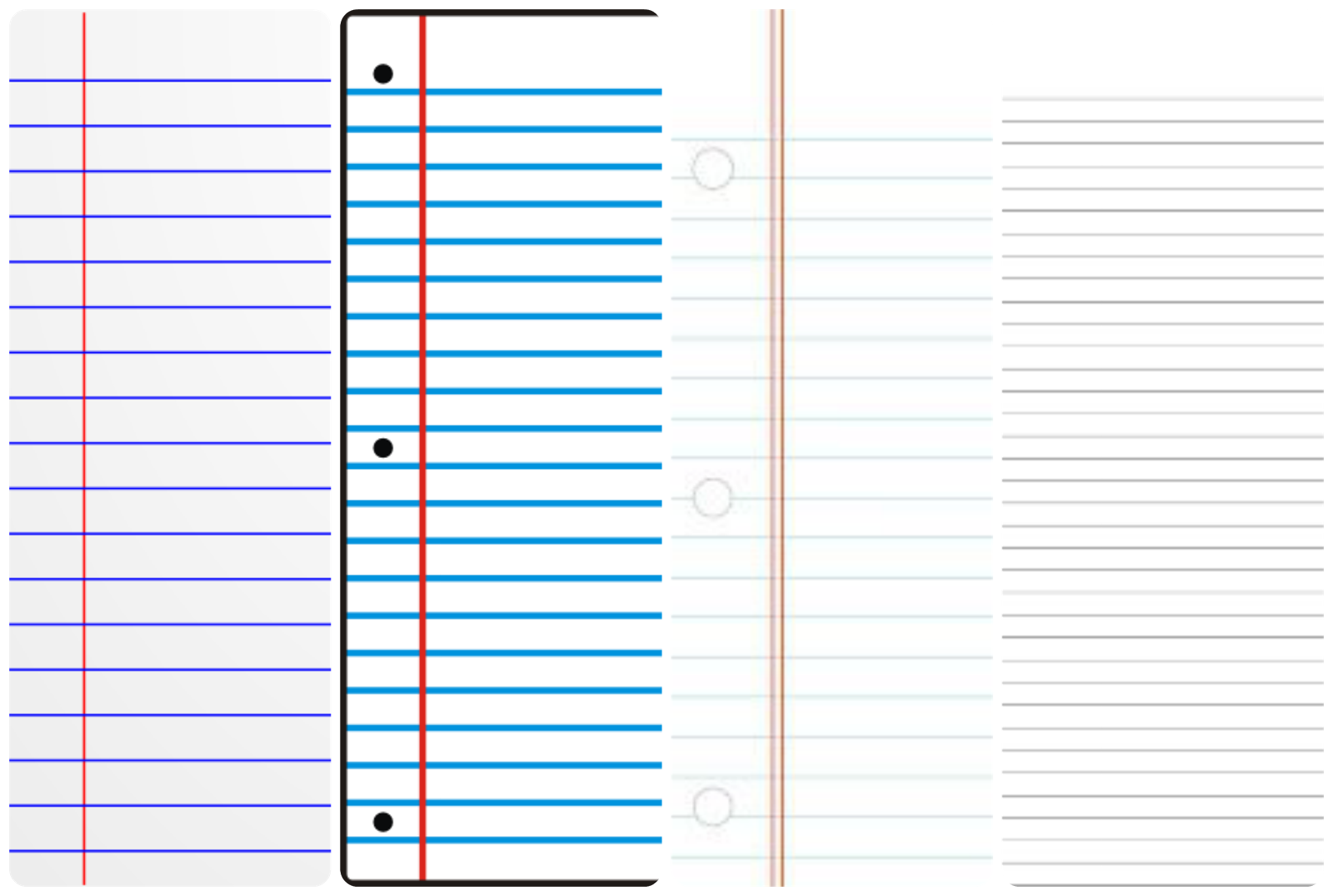 fondos chulos molones de pantalla móvil celular iphone android notebook lines pattern