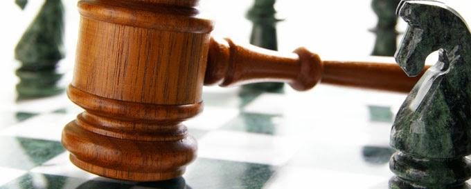 Battle Law Blog