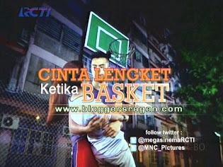 Cinta Lengket Ketika Basket Drama RCTI
