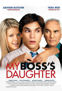 Watch My Boss's Daughter (2003) movie free online