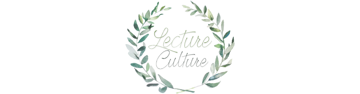 Lecture Culture