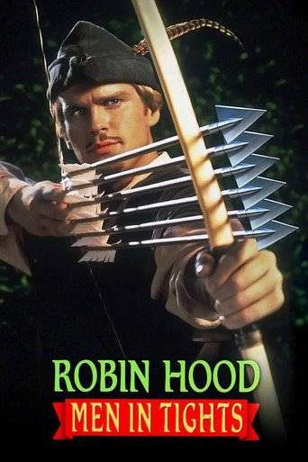 Robin Hood: Men in Tights (1993) tainies online oipeirates