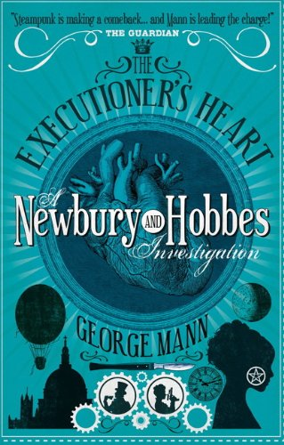Newbury+&+Hobbes+-+The+Executioners+Heart