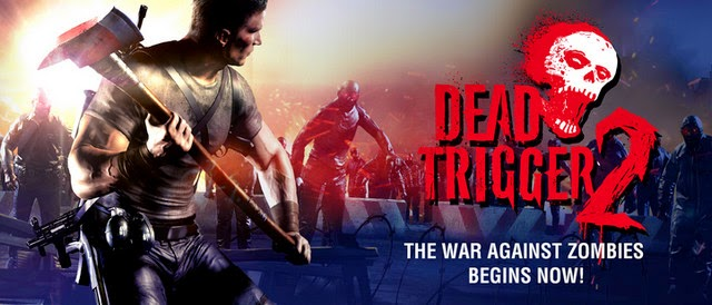 DEAD TRIGGER 2 Mod Apk data