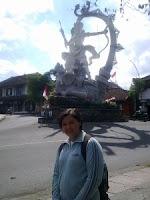 Pesona Gunung dan Danau Batur, Kintamani