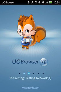 UC Browser 7.9 Java