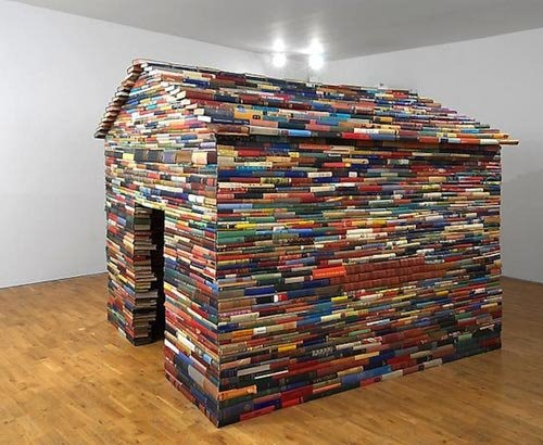 Books Anonymous Book Junkie Cubby House