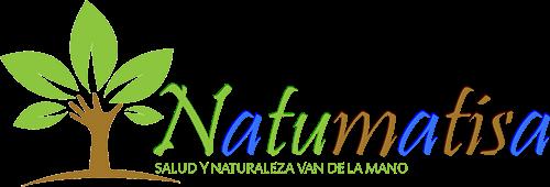 Natumatisa - Salud y Naturaleza, van de la mano