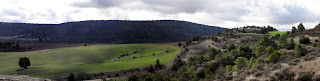 Teroleja - El Santo desde el Cascajar