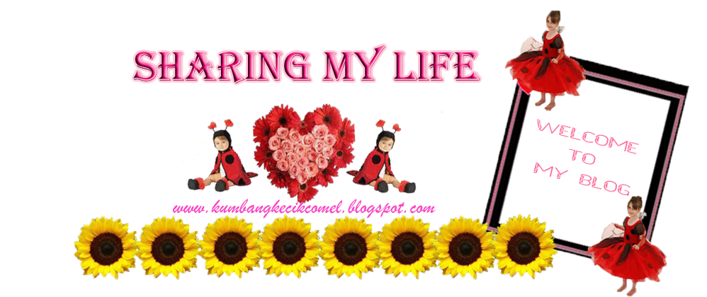 Sharing My Life