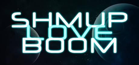 Shmup Love Boom PC Full