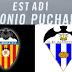 El Alcoyano busca ante el Mestalla su cuarto triunfo consecutivo
